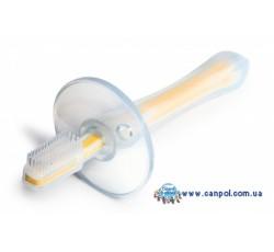 Щетка для зубов силиконовая - 10/500