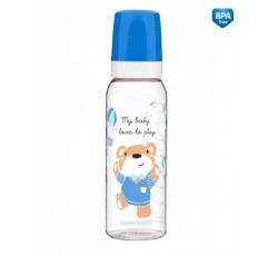 Бутылочка с рисунком Sweet Fun, 250 мл  - 11/840_blu