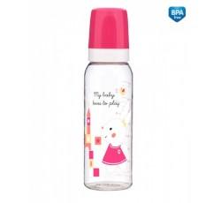 Бутылочка с рисунком Sweet Fun, 250 мл  - 11/840_pin