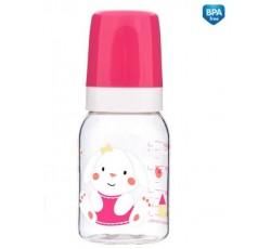 Бутылочка для кормления 120 мл Африка - 11/850