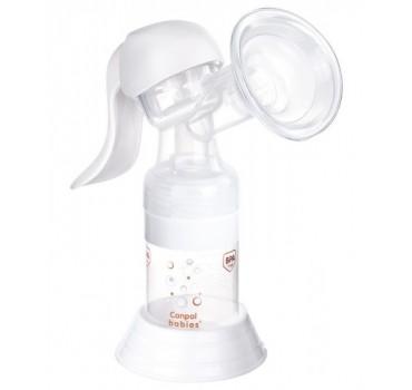 Ручной молокоотсос Basic - 12/205