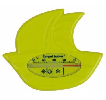 Термометр для воды Кораблик - 2/783, Canpol