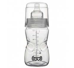 Бутылочка смостерилизующая super vent 250 мл, Lovi - 21/570