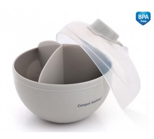 Контейнер для хранения сухого молока - 56/014_grey