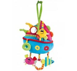 Плюшевая игрушка Кораблик - 68/016