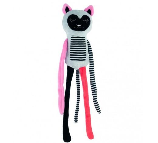 Плюшевая игрушка Спящий Лемур, Jungle - 68/059_cor