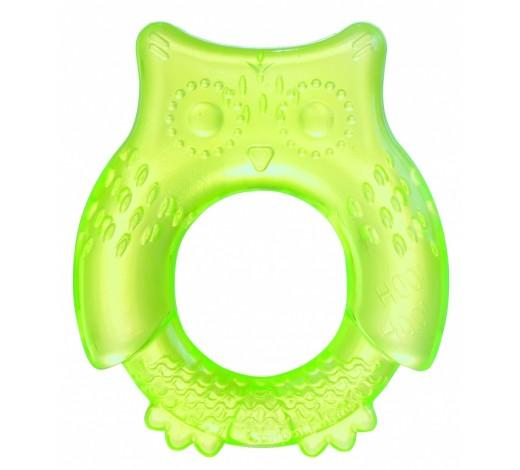 Водный прорезыватель для зубов Сова - 74/016