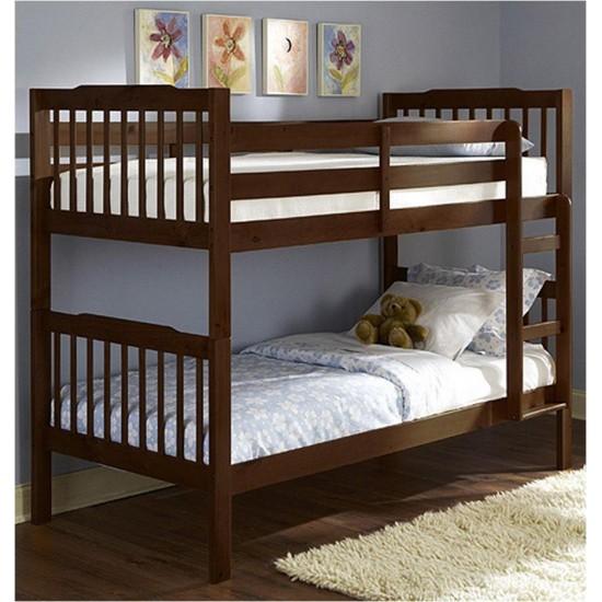 Купить двухъярусную кровать